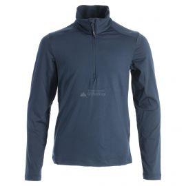 CMP, Half zip shirt, skipully, kinderen, blauw