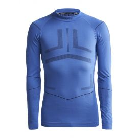 Craft, Active intensity CN LS, thermoshirt, heren, blauw