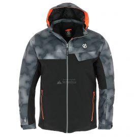 Dare2b, Anomaly, ski-jas, heren, zwart