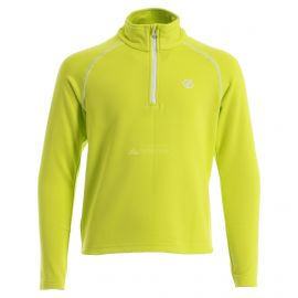 Dare2b, Consist core stretch , skipully, kinderen, lime groen