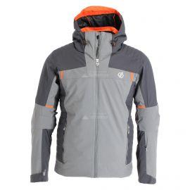 Dare2b, Glaciate, ski-jas, heren, aluminium grijs