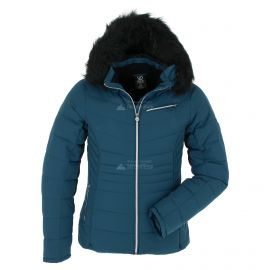 Dare2b, Glamorize, ski-jas, dames, blauw