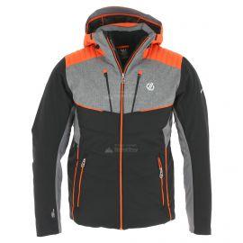 Dare2b, Inherent pro, ski-jas, heren, zwart