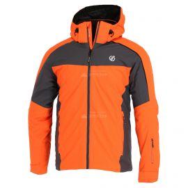 Dare2b, Intermit, ski-jas, heren, clementine oranje