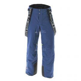 Deluni, Challenger 2, skibroek, heren, blauw