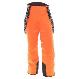 Deluni, Challenger 2 skibroek heren oranje