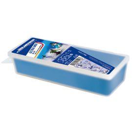 Holmenkol, Ultramix Blauw, basis wax, 150 gram