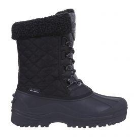 Icepeak, Askola MR, snowboots, heren, zwart