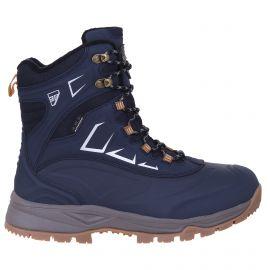 Icepeak, Asmera MR, snowboots, heren, navy blauw