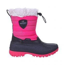 Icepeak, Atka JR, snowboots, kinderen, roze