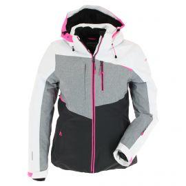 Icepeak, Calion, ski-jas, dames, wit