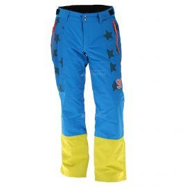 Icepeak, Centerton, skibroek, heren, aqua blauw