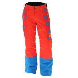 Icepeak, Centerton, skibroek, heren, coral rood