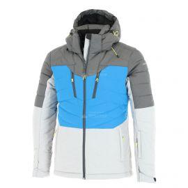 Icepeak, Clover, ski-jas, heren, light grijs