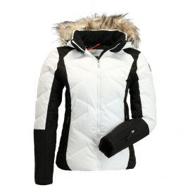 Icepeak, Elsah, ski-jas, dames, wit