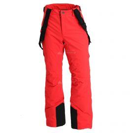Icepeak, Fennville, skibroek, heren, coral rood