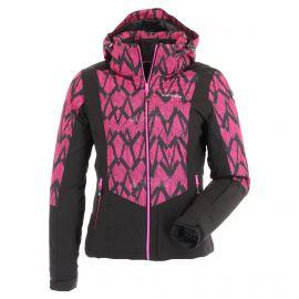 Icepeak, Floris, ski-jas, dames, hot roze