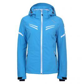 Icepeak, Frorala, ski-jas, dames, Turquoise blauw