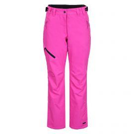 Icepeak, Josie, skibroek, dames, hot roze