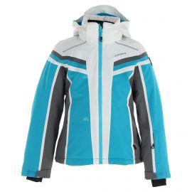 Icepeak, Lacey JR, ski-jas, kinderen, turquoise blauw