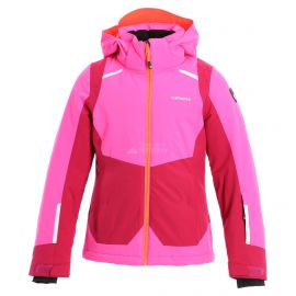 Icepeak, Laurium JR, ski-jas, kinderen, hot roze