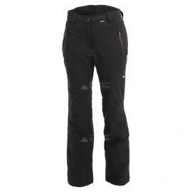 Icepeak, Noelia 4-way stretch skibroek, dames, zwart