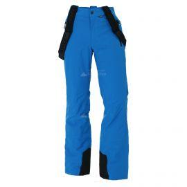 Icepeak, Noxos, skibroek, lang model, heren, aqua blauw