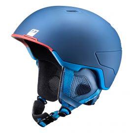 Julbo, Hal skihelm blauw