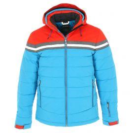 Killtec, Vigru, ski-jas, heren, blauw
