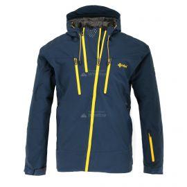 Kilpi, Thal, ski-jas, heren, dark blauw
