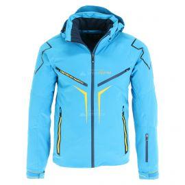 Kilpi, Turnau, ski-jas, heren, blauw