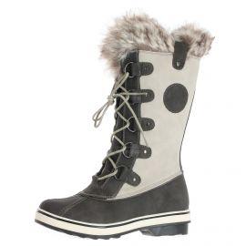Kimberfeel, Beverly, snowboots, dames, wit