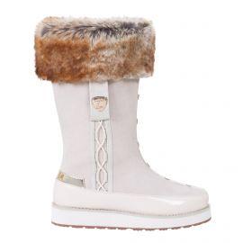 Luhta, Sulava MS, snowboots, dames, beige