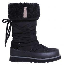 Luhta, Tahtova MS, snowboots, dames, zwart
