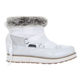 Luhta, Tomera MS, snowboots, dames, wit