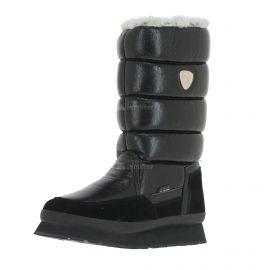 Luhta, Valkea MS, snowboots, dames, zwart