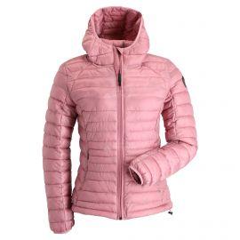 Napapijri, Aerons Hood, winterjas, dames, Blush roze