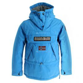 Napapijri, Skidoo 2 anorak, ski-jas, heren, French blauw