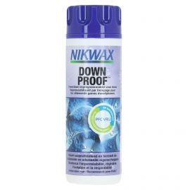 Nikwax, Down Proof impregneermiddel voor donsgevulde ski- en outdoorkleding, 300 ml, onderhoudsproduct