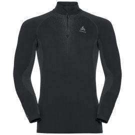 Odlo, Performance Warm BL, thermoshirt, heren, zwart