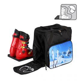 Pro De Con, Function skischoentas, zwart