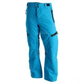 Rehall, Hirsh, skibroek, heren, ultra blauw