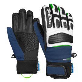 Reusch, Mastery R-TEX® XT Junior handschoenen kinderen Blauw/Groen