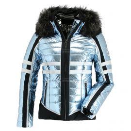 Sportalm, ski-jas, dames, dream blauw
