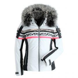 Sportalm, ski-jas, dames, flashy wit