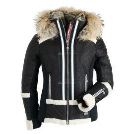 Sportalm, ski-jas, dames, zwart