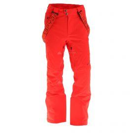 Spyder, Bormio GTX, skibroek, heren, volcano rood