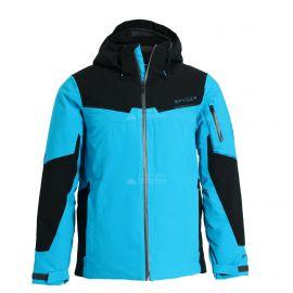Spyder, Chambers GTX, ski-jas, heren, lagoon blauw