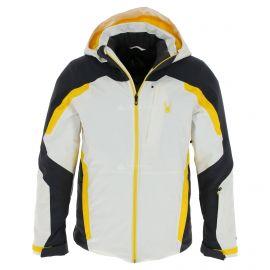Spyder, Copper GTX, ski-jas, heren, wit