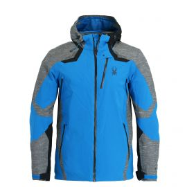 Spyder, Leader GTX, ski-jas, heren, old glory blauw